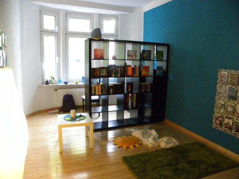 Wohnzimmer Petrol Blau Beispiele F 1 4 R Farbgestaltung Und