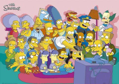 Cover: Die.Simpsons.S21E19.German.Dubbed.HDTV.XviD-ITG